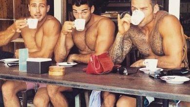 Yakışıklı Erkekler - 465