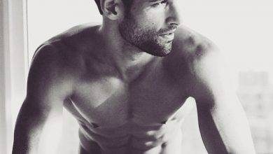 Yakışıklı Erkekler - 507
